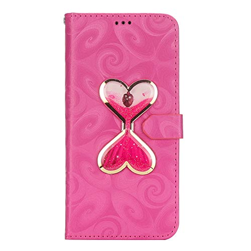 Jennyfly iPhone shuangxin Wallet Case