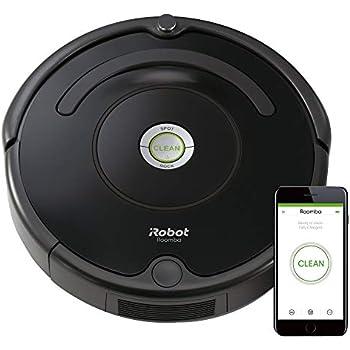 Amazon.com - iRobot Roomba 801 Robotic Vacuum -