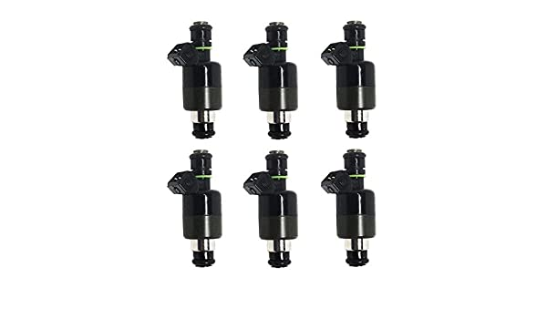 17103007 Single OEM Fuel Injector Lifetime Warranty
