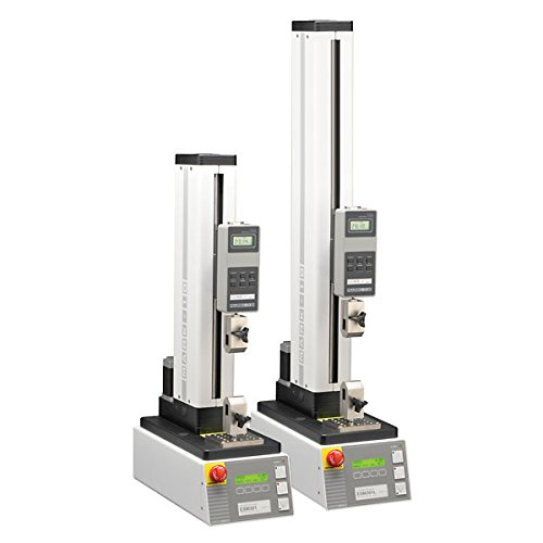 Motorized Test Stand - Mark-10 ESM301L Motorized Test Stand with PC Control, 300lbF Maximum Force