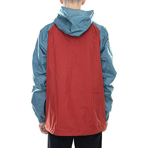 Giacca verde Torrentshell Patagonia Rosso Pullover xIBdwqZR