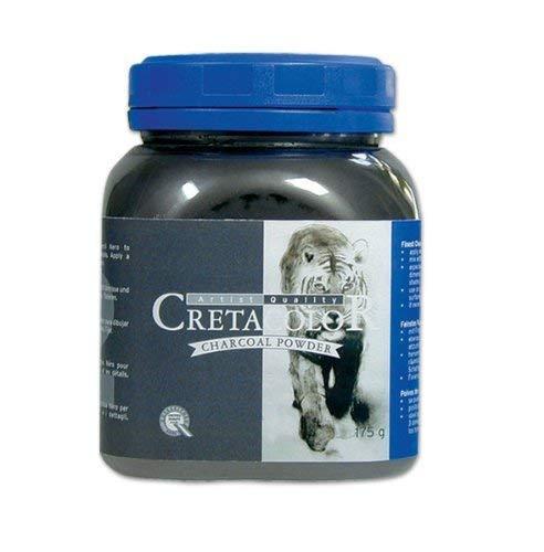 Cretacolor Charcoal Powder, 175gsm (15-49-480) by CRETACOLOR