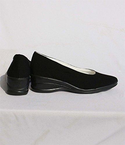 Bromeo Gintama Kagura Cosplay Schuhe