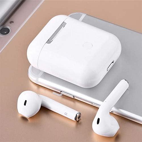 Trolax – i60 TWS P-o-p-u-p Headset Touch Control Bluetooth 5.0 6D bass Earphone PK w1 chip i15 i10 i21 i40 i50 i30 i20 TWS[]