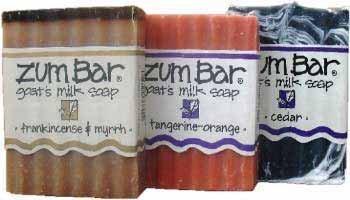 Favorites Zum Bars by Indigo Wild