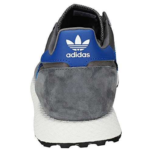 Grau Gricua Reauni Herren grau Forest adidas Grove 000 Negbás Fitnessschuhe pYxR6XqnH
