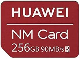 Amazon.com: Huawei NM Card 64G 128G 256G 90MB/S Nano Memory ...