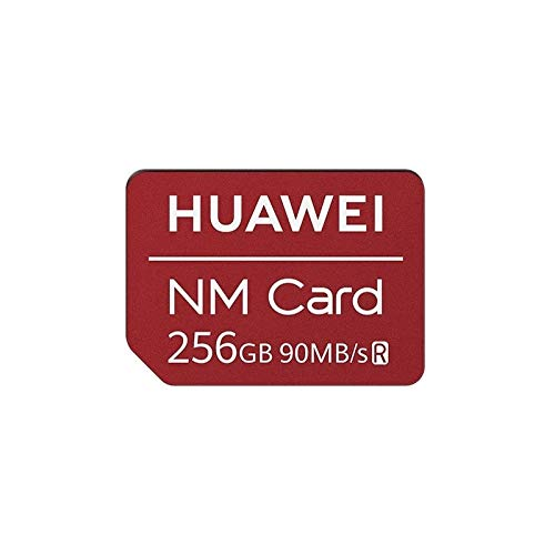 Huawei NM Card 64G 128G 256G 90MB/S Nano Memory Card Mirco SD Card Compact Flash Card, only Suitable for Huawei P30 Series and Mate20 Series, 256G (2 in 1 Reader) by HUAWEI (Image #2)