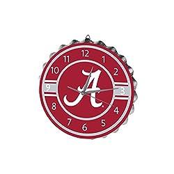 Alabama Bottlecap Clock