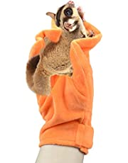 Sugar Glider Bonding Mitt Great for Bonding and Sleeping to Better Your Relationship with Your Pet Sugar Glider and Hedgehog