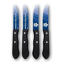 NHL Steak Knives, Set of 4