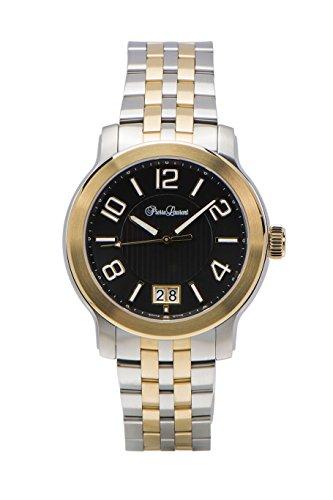 Pierre Laurent Swiss Made Mens Contemporary Watch