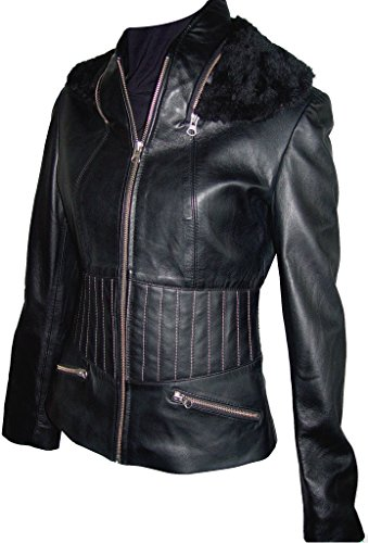 Best Womens Motorcycle Jacket - 8