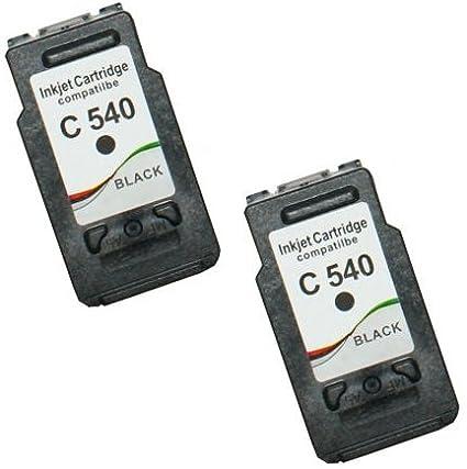 Prestige Cartridge 2 XL Negro Cartuchos de Tinta para Canon Pixma ...