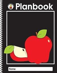Carson Dellosa School Days Planbook Record/Plan Book (8204)