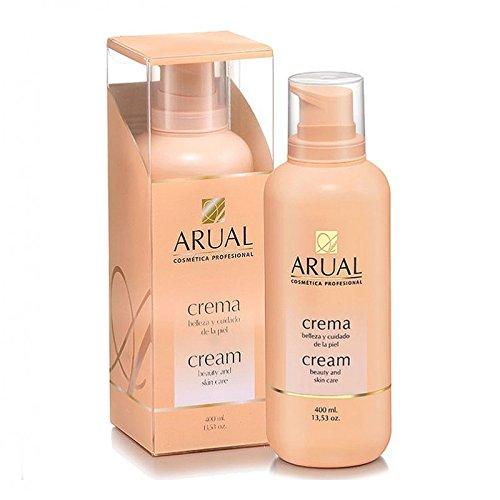 Arual, Crema corporal - 400 ml. 66491
