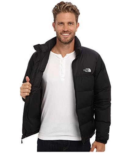 887867914813 - The North Face Men's Nuptse Jacket TNF Black/TNF Black (C759) (L) carousel main 4