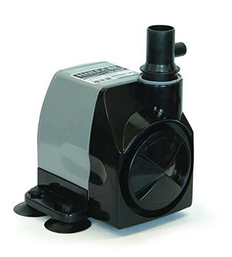 Hailea HX-4500 2000lph Adjustable Pump with Air Pipe 10-450-075