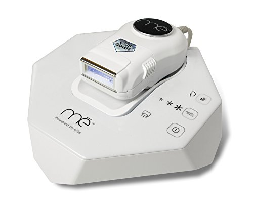 Me My Elos Syneron PRO ULTRA [NEW 2013 120,000 pulses ALL body ALL skin type] Permanent Infra-red Light [IPL] Laser Radio Frequency [Rf] Hair Removal System by Homedics