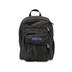 JANSPORT Backpack Big Student forge grey TDN76XD
