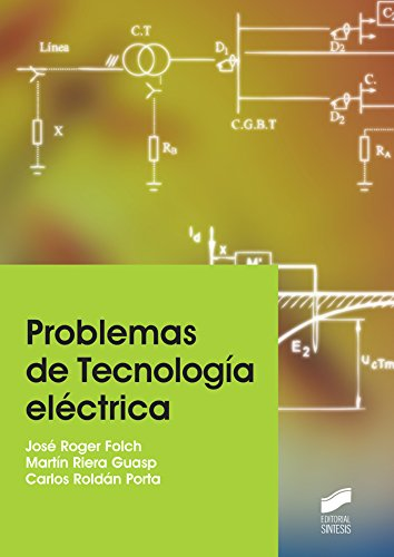 Descargar Libro Problemas De Tecnología Eléctrica Desconocido