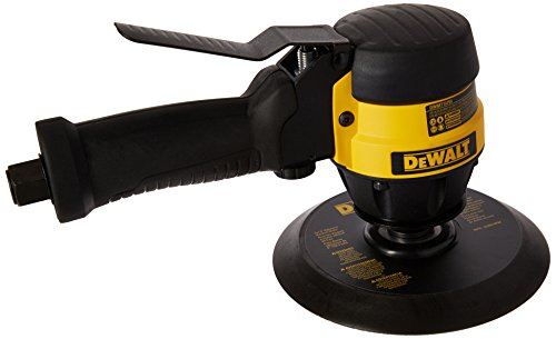 DEWALT DWMT70780 Dual Action Sander (Best Dual Action Sander)