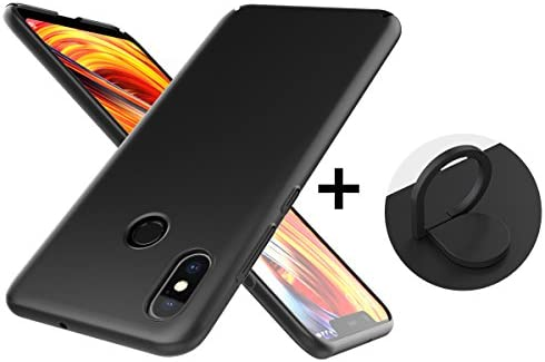 ChainPlus Xiaomi Mi 8 Pc Case, Thin Slim Boys Full Lens Protection ...