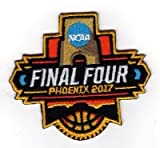 2017 MENS FINAL FOUR PATCH MARCH MADNESS MEN'S FINAL FOUR PATCH PHOENIX NCAA