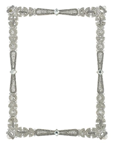 Olivia Riegel Waldorf Frame, 5-Inch by 7-Inch by Olivia Riegel