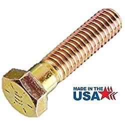 (3 Pack) John Deere 19H1740 Blade Bolts 300 316 31