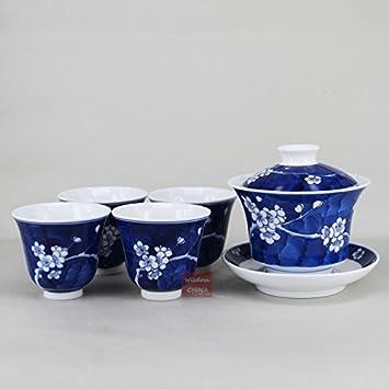 180ml Jingdezhen Langhong glaze \u90ce\u7ea2handmade Gaiwan
