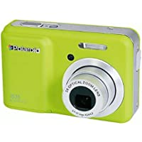 Polaroid i835 8MP 3x Optical/4x Digital Zoom Camera (Green) Review Review Image