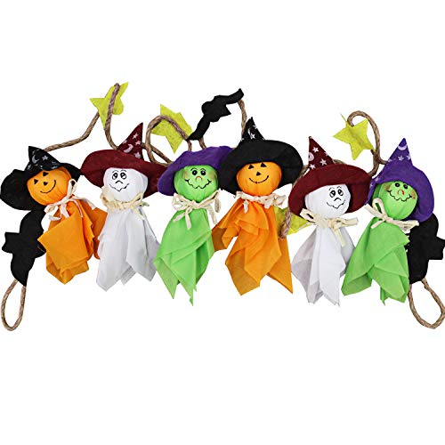 Noex Direct Cute Ghost String Dolls for Party