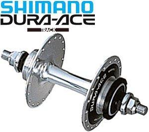 SHIMANO(シマノ) HB-7600 R 32H 120X164X10 中空軸 W L HB-7600 B00B709F94