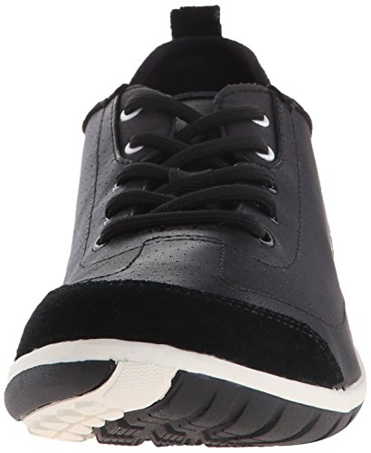 Clarks Ibeeck Oxford Walking-schuh Black