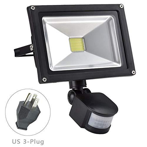 Led Light With Pir Sensor in US - 6