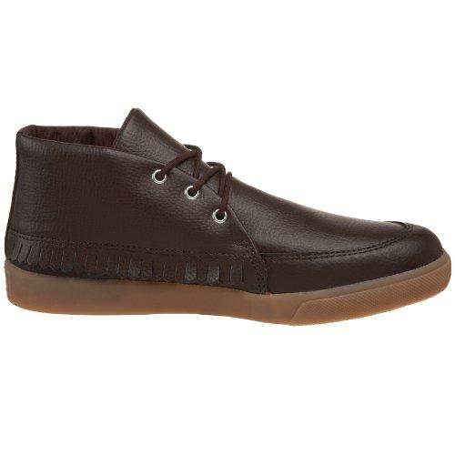 Chocolate Mohawk Generic Surplus Sneaker Men's Dark 7q4WYavUw