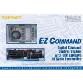 bachmann-e-z-command-dcc-controller-plus-dcc-equipped-ho-loco-gp40-diesel-loco-union-pacific-ho-scal