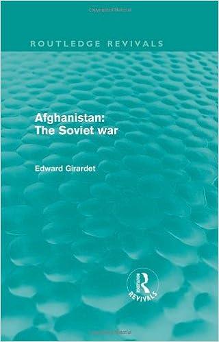 Ebook täysi lataus ilmaiseksi Afghanistan: The Soviet War (Routledge Revivals) ePub