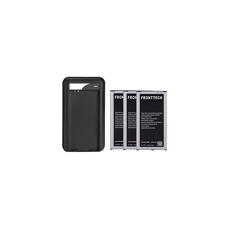 FrontTech 2800mAh OEM Battery+Charger Fo