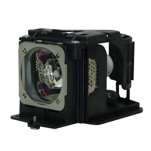 Eiki 610 334 9565 | UHP 220Watts Replacement Lamp for LC-XB33N LC-XB33 LC-XB31 POA-LMP115 ()