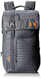 Under Armour Vx2-T Backpack, Graphite, One Size