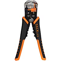 Deals on Tacklife MWS02 Classic Self-Adjusting Wire Cable Cutter
