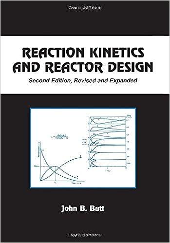 Amazon reaction kinetics and reactor design second edition reaction kinetics and reactor design second edition chemical industries 2nd edition fandeluxe Gallery