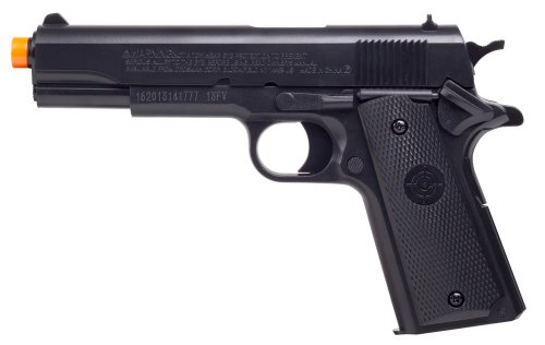 Crosman Stinger P311 Airsoft Pistol (Black)