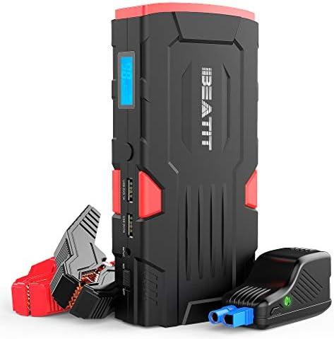 D11 18000mAh Portable Starter Battery