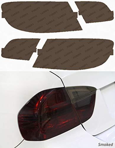 Lamin-x B233S Smoked Tail Light Film Covers