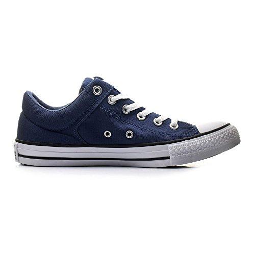 Converse 151043C Chuck Taylor All Star Sneaker High Street Ox navy
