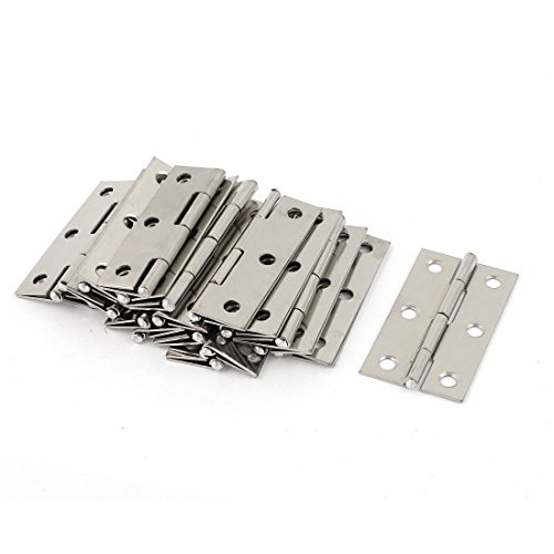2 2inches Mounting Holes Stainless Hinges