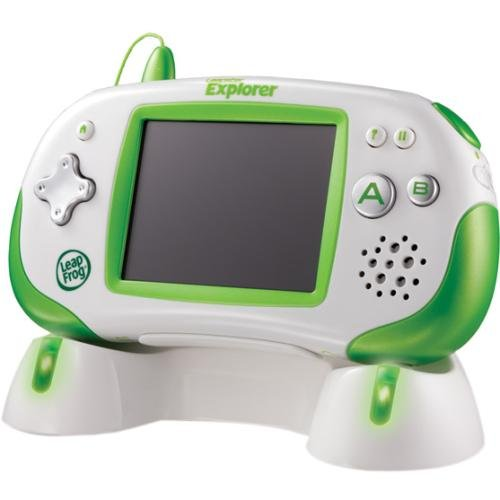 (Leapfrog Explorer Recharger)